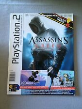 PLAYSTATION 2 MAGAZINE : N° 57  2006 :  NEDERLANDSTALIG