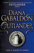 Diana Gabaldon - Outlander (Paperback) 9781784751371