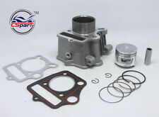 Honda 47mm 70cc Cylinder Piston Kit C70 CT70 ATC70 CRF70F Trail 70 ATC CT