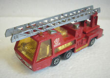 Modellauto Matchbox Super Kings K-9 FIRE TENDER 1972