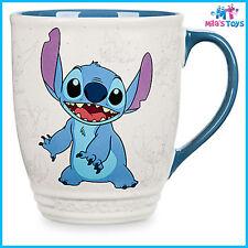 Disney Lilo & Stitch's Stitch Ceramic Mug brand new
