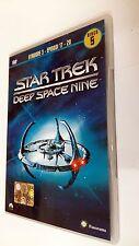 Star Trek: Deep Space Nine DVD Serie Televisiva Stagione 3 Volume 5 - Episodi 4