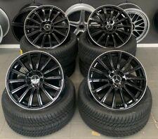 18 Zoll AC-M07 Felgen für Mercedes CLA 117 A45 Shooting Brake GLA GLK Vito Viano