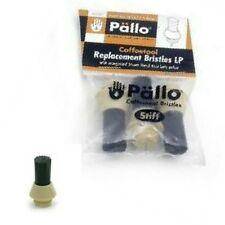 Pallo Coffeetool Replacement Bristles Packet of 3
