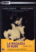 La Ragazza di Bube (1963) - Claudia Cardinale DVD *NEW