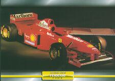 Ferrari F 310 B - Formel 1 - Bild