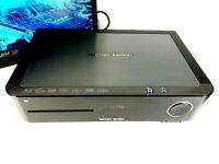Harman Kardon BDS 2 SO 2.1 Channel Blu-ray Home Theater Receiver - Black Gloss