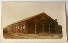 STOURBRIDGE,  Old Railway Shed,  Worcestershire  -  RP - Unposted - Ref:3048