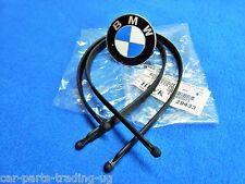 BMW nastro di serraggio e32 e34 e36 e38 e39 e46 nuovo set di Bagagliaio Guarnizione in gomma NEW 8136450