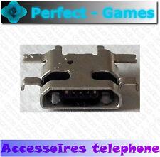 connecteur prise port USB micro dock charging ASUS Zenfone 2 ZE550ML ZE551ML