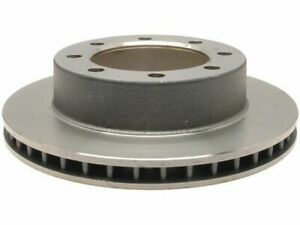 For 1980 Dodge W200 Brake Rotor Front Raybestos 26373BY