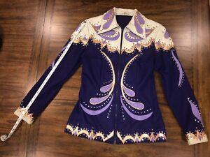 SQ Designs Showmanship Outfit