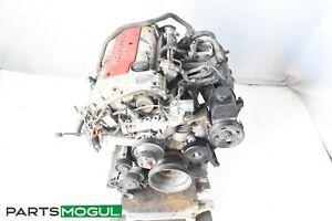 97-00 Mercedes W203 C230 SLK230 2.3L Engine Motor Assembly 150k