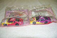 NASCAR PULL 'N GO CARS KELLOGG'S PREMIUM 1999 UNOPENED-TERRY LABONTE #5