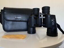 Bushnell 8 x 42 WA Bird Life International Binoculars W/case & Strap