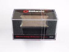 DiMarzio VINTAGE MINIBUCKER NECK W/Nickel Cover DP 240