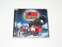 Worms Blast PC Game 2002 Complete