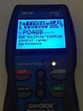 INNOVA 3100 Vehicle Scanner Diagnostic CanOBD2 Code Reader WithABS*SCANNER ONLY