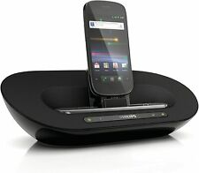 Philips Fidelio As351/37 Bluetooth Android Dock Altoparlante