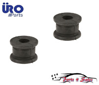 SET OF 2 Mercedes W124 R129 300E 300Ce Sway Bar Bushing Front Outer 124 323 4985