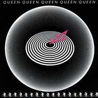Queen Jazz (1978) [CD]
