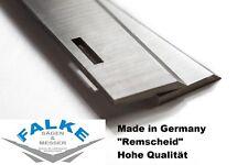 2 Stück ELU Hobelmesser HSS 260 x 25 x 3 mm