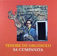 Tenore De Orgosolo - Sa Cumpanzia (CD, Album)