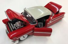 1958 Chevrolet Impala 1:24 Diecast Car