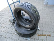 2x Winterreifen MICHELIN  Alpin A4  225/60R16 98H Profil:ca.6,5 mm DOT:2916