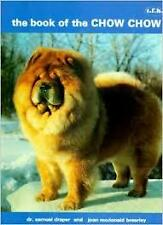 CHOW CHOW.Draper. The Book of The Chow Chow