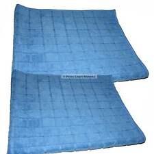 2 Microfaser Bodentücher Wischtuch Mikrofaser Tuch Tücher 50 x 60 cm Poliertuch