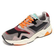 1796AC sneakers uomo PONY PY1 WILD multicolor shoes men