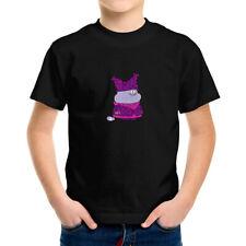 Chowder Cartoon Funny Unisex Kids Tee Youth T-Shirt Chef Cook Panini Schnitzel
