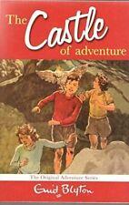 Castle of Adventure, Enid Blyton, New, Paperback