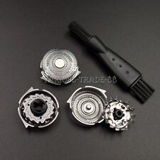 For Philips Norelco HQ9 Stainless Steel Replacement Razor Head Fit HQ8140 HQ8240