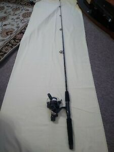 Fishing Rod And Reel lot#2