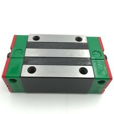 HIWIN Linear Rail Block HGH20CA Carriage Slider for HGR20 Linear Rail Guide CNC
