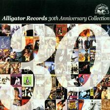 Alligator Records 30th Anniversary Collection [CD]