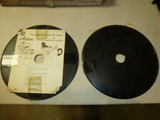 NOS! ARIENS TINE SHIELD KIT, NO. 702008, FOR JET and CHAIN DRIVE TILLERS