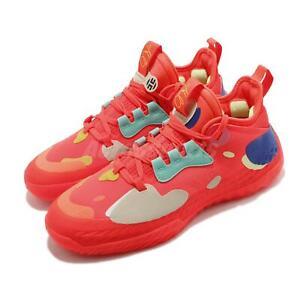 adidas Harden Vol.5 Futurenatural Creator James Orange Men Basketball H68684