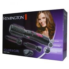 Remington AS7051 Ceramic Tourmaline Ionic Volume and Curl 5 in 1 Air Styler Set