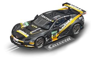 Carrera Evolution 1/32 Slot Car 27577 Chevrolet Corvette C7.R No.69 NEW