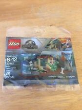 LEGO 30382 - Jurrasic World Baby Velociraptor Playpen  New!