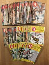 CAMERA 34 - Belle série de 92 numéros - BE