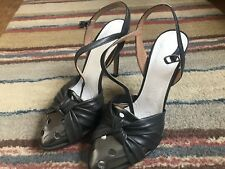 shoes size 4 Maison margiela