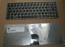Tastatur für IBM Lenovo IdeaPad Z360 Z-360 Keyboard P/N:25-010704 REV.:0A