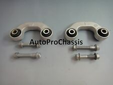 2 FRONT SWAY BAR LINKS FOR AUDI A8 94-02 S8 96-02 ALLROAD 00-05