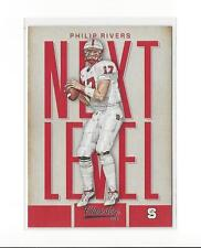 2016 Classics The Next Level #14 Philip Rivers Chargers