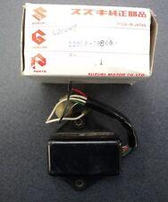 GENUINE SUZUKI C.D.I. UNIT DF250 32900-09B00