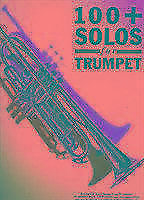 100 Plus Solos For Trumpet (1992, Taschenbuch)